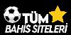 Tüm Bahis Siteleri – Tüm Bahis Firmaları, Tüm Bahis Şirketleri